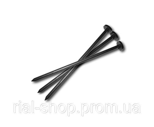 Штифт прямой для крепления агроткани 15см, ATS15/50