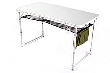 Складной стол со стульями Ranger TA-21407+FS-21124 (RA1102), фото 2