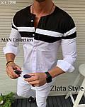 Чоловіча рубашка від Стильномодно, фото 2