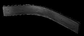Накладка резиновая Husqvarna; 122 см