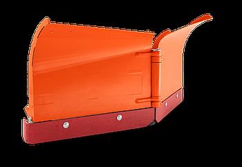 Отвал снежный Husqvarna; 140-120см (плуг)