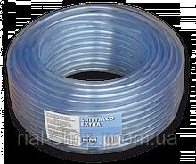 CRISTALLO Шланг прозрачный игелитовый 5*1 мм, IGCE05*07/100