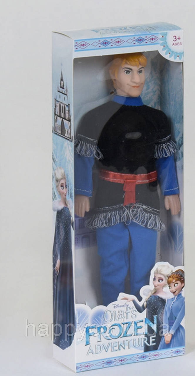 Детская Кукла Кристофф Frozen, игрушка для девочек