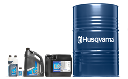 Масло Husqvarna HP двухтактное (208л)