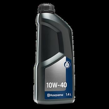 Масло Husqvarna 10W40 четырехтактное (1.4л)