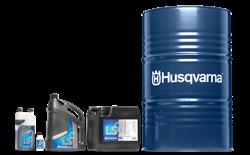 Масло Husqvarna 10W-30 для гидравлических трансмиссий AWD (4л)