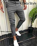 Чоловіча штани від Стильномодно, фото 3