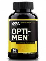 Вітаміни ON OPTI-MEN MULTIVITAMIN 90 Capsules