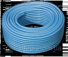 BRADAS Шланг технический 6*2,5 мм BLUE,15/60 bar, TH06*2,5BU