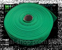 "Шланг AGRO-FLAT W.P.3, 1 1/4"", 50 м, GREEN, WAF3B114050"