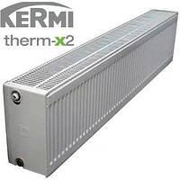 Радиатор тип 33 300H x 1200L бок. FKO KERMI стальной