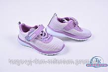 Кроссовки для девочки W.niko D997-3 Размер:32,33,34