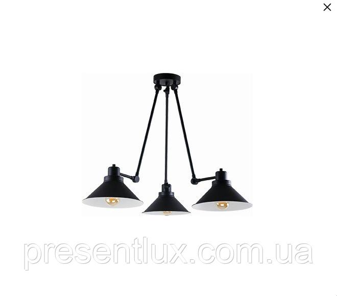 Подвесной светильник 9142 TECHNO III