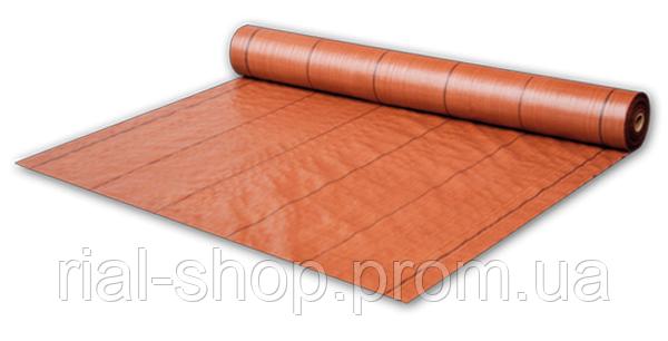 Агроткань PP коричневая UV, 70 гр/м? размер 3,2 х 100м, ATBR7032100