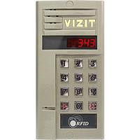 Блок виклику Vizit БВД-343RCPL