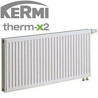 Радиатор тип 11 400H x 900L нижн. FTV KERMI стальной