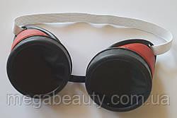 Профессиональные очки для максимальной защиты глаз от всего спектра УФ лучей BactoSfera TITAN MAX