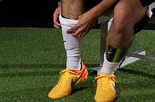 Футбольні гетри
