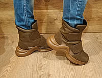 Женские модные кроссовки сникерсы, ботинки,туфли,ботильоны,РАСПРОДАЖА, фото 1