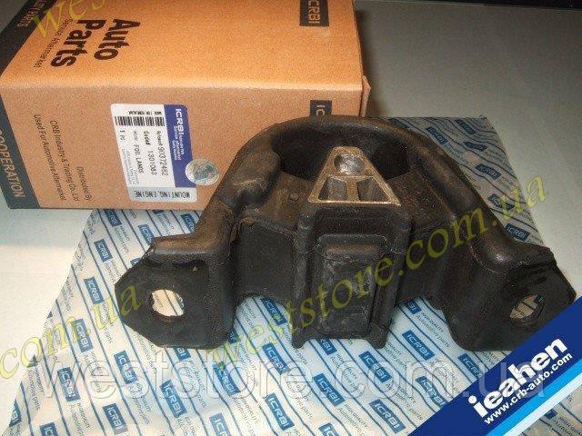 Подушка двигателя Ланос Lanos Sens Сенс Nexia Нексия задняя (КПП) CRB 90372462