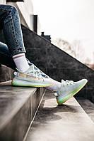 """Стильные кроссовки Adidas Yeezy Boost 350 V2 """"Haperspace"""" (Адидас Изи Буст 350), фото 1"""