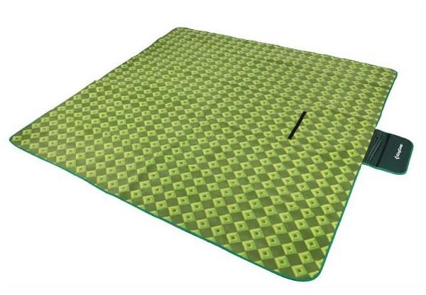 Коврик для пикника KingCamp Picnik Blankett (KG4701)(green)