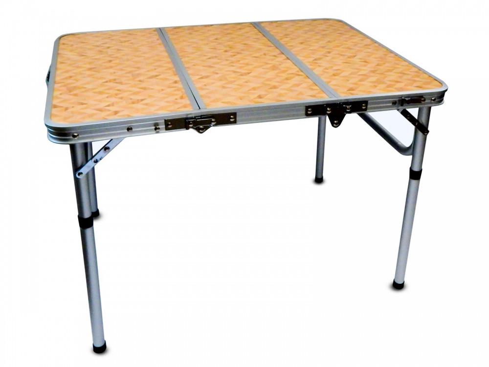 Стол складной тройной RA 1880