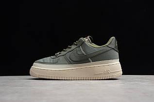 Кроссовки женские Nike Air Force 1 / 1AFM-447 (Реплика)