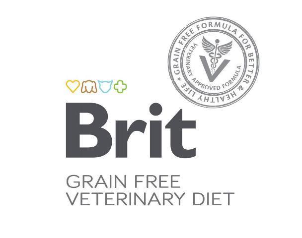 Ветеринарные корма для кошек Brit Veterinary Diet