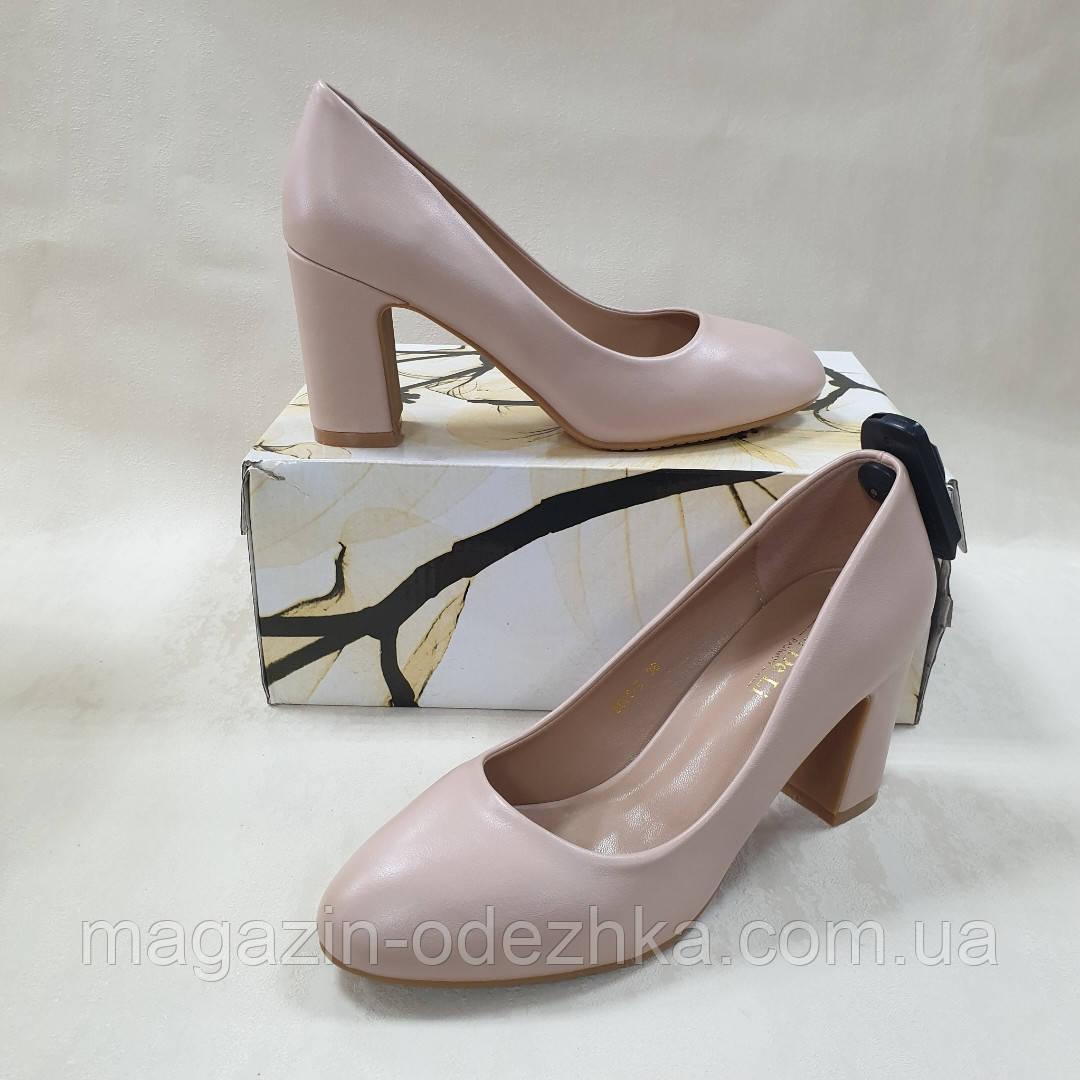 Туфли женские (36-40)