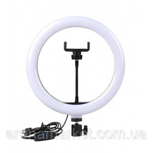 Кільцева лампа Ring Fill Light SL300 30 див., без штатива.