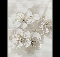Декор Opoczno Mirta Inserto Flower A,B  45x60