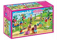 Набор Детский день рождения Playmobil 70212
