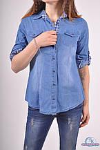 Рубашка  женская котоновая  Madoy 6393 Размер:42