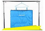 Спальник KingCamp Oasis 250(KS3121) (blue,правая), фото 7