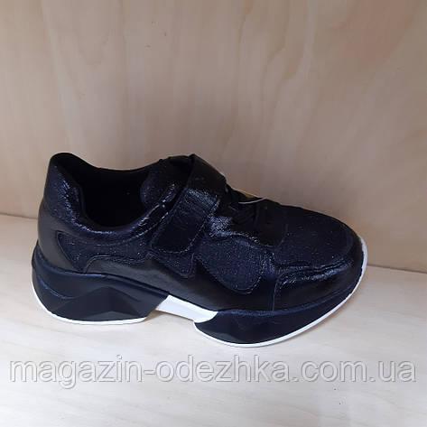 Кроссовки на девочку р.30-37, фото 2