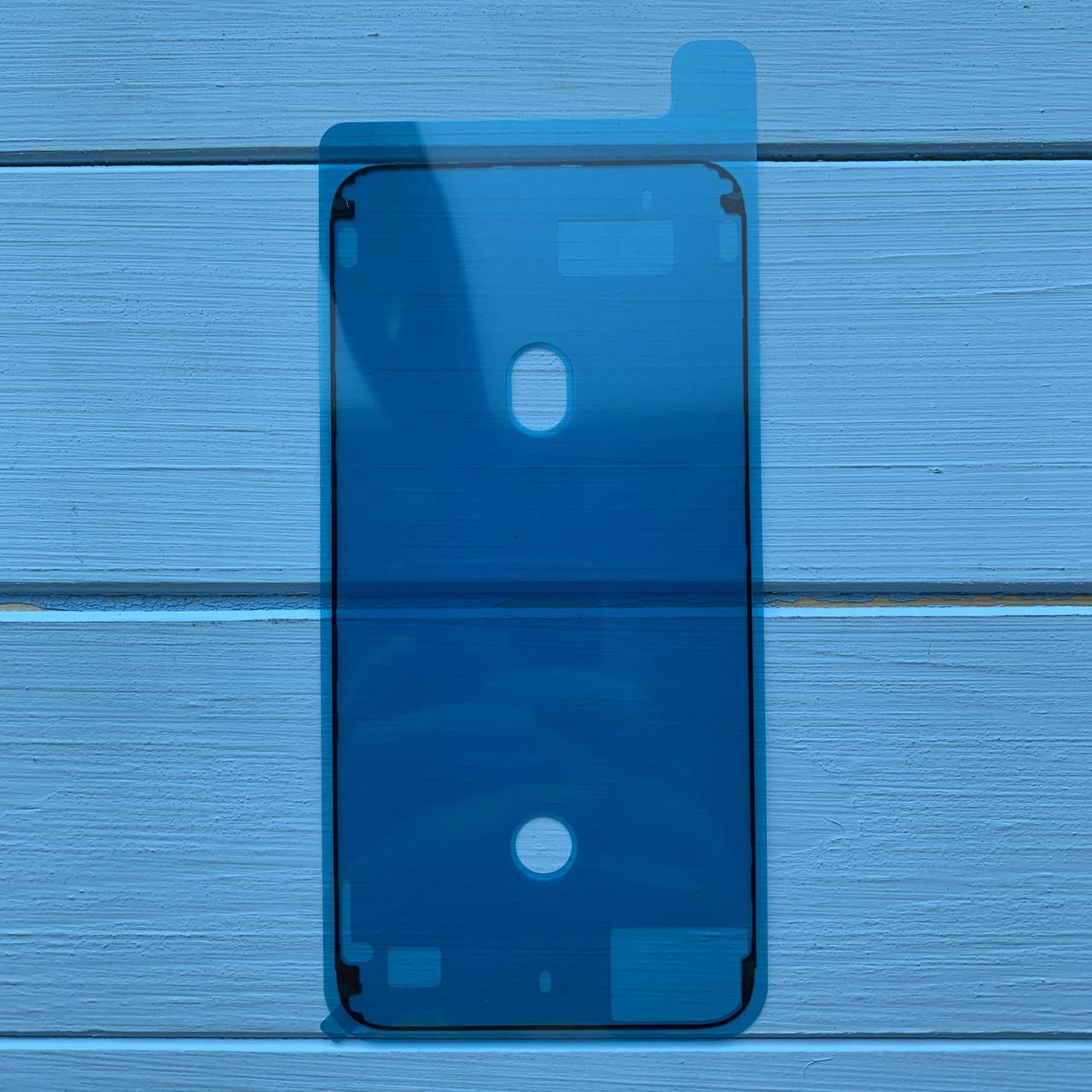 Стикер-проклейка (двухсторонний скотч) дисплея Apple iPhone 7 Plus Black