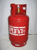 Пропановый баллон 27 литров, фото 1