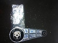 Подушка двигателя Lacetti нижняя, алюминиевая 96852452