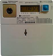 Счетчик ISKRA ME162-D1A44-V12L11-M3K0 однофазный многотарифный электронный активной энергии 5-85А кл.т.1