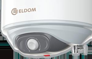 Водонагрівач Eldom Favourite WV08046 панель управління