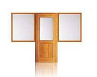 Фрамуги дверей Verto