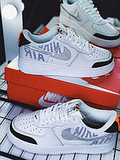 Кроссовки Nike Air Force, фото 2