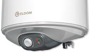 Eldom Favourite Slim 72267 панель управления