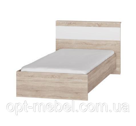 Кровать Соната 900 односпальная