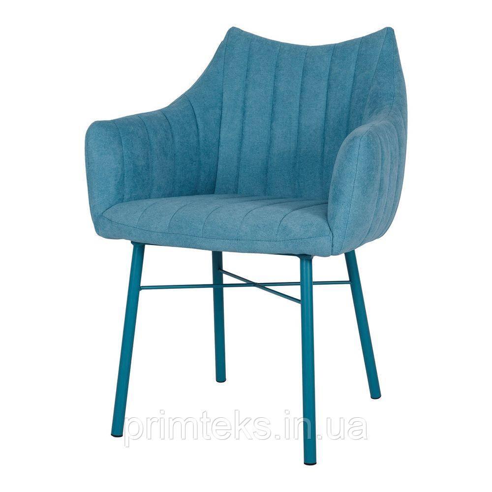Кресло BONN (Бонн) бирюзовое