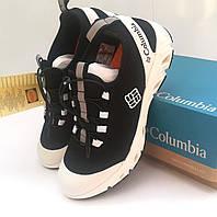 Кроссовки Columbia Tagori Black