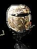 Чехол на капот лодочного мотора MERCURY F 9.9 M (4)  до 2017 года камуфляж
