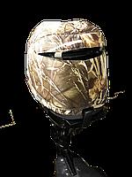 Чехол на капот лодочного мотора MERCURY F 9.9 M (4)  до 2017 года камуфляж, фото 1