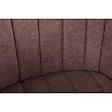 Кресло BONN   коричневое, фото 3